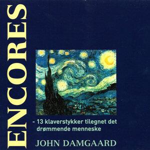 John Damgaard 歌手頭像