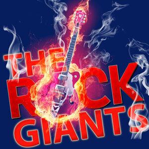 Rock Giants アーティスト写真