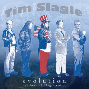 Tim Slagle 歌手頭像