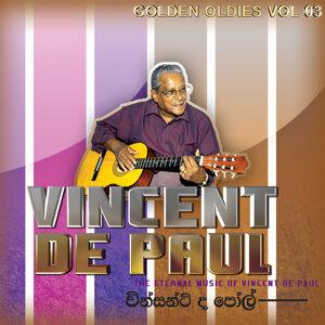 Vincent De Paul 歌手頭像