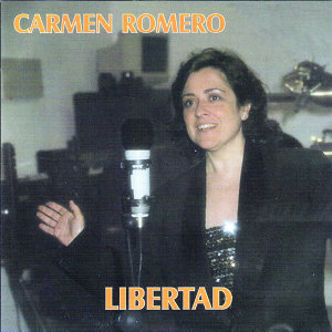Carmen Romero アーティスト写真