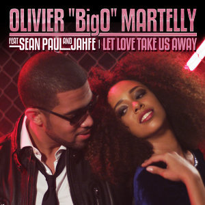 "Olivier ""BigO"" Martelly Featuring Sean Paul and Jahfe 歌手頭像"