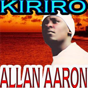 Allan Aaron 歌手頭像