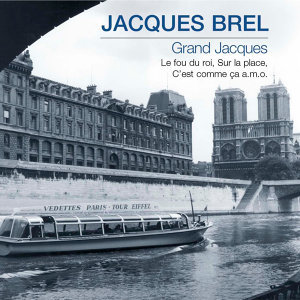 Jacques Brei 歌手頭像