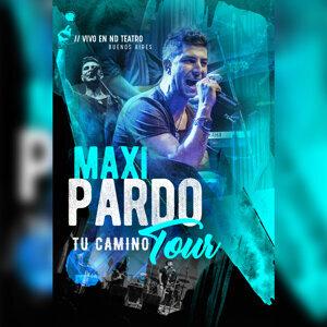 Maxi Pardo 歌手頭像