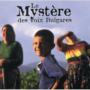 Le Mystere des Voix Bulgares 歌手頭像