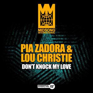 Pia Zadora & Lou Christie 歌手頭像