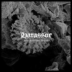 Harassor 歌手頭像