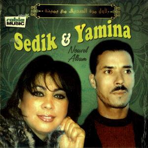 Sedik & Yamina 歌手頭像