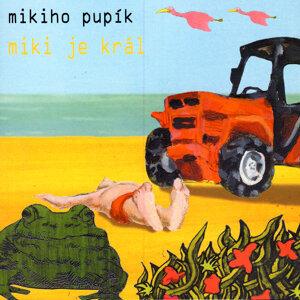 Mikiho PupÃk 歌手頭像
