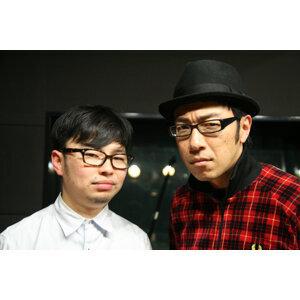 角田・ハマケンのSMJ全日本スキマ音楽 アーティスト写真