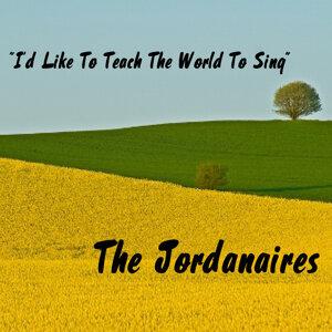 The Jordinaires 歌手頭像