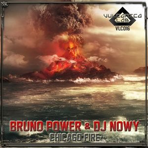 Bruno Power & DJ Nowy 歌手頭像
