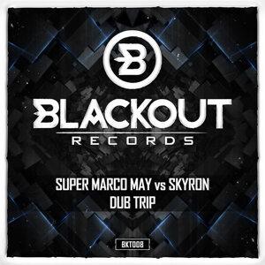 Super Marco May Vs Skyron 歌手頭像