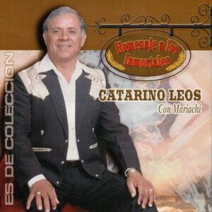 Catarino Leos