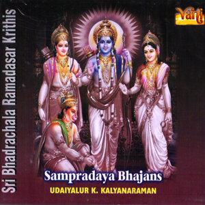 Udaiyalur K. Kalyanaraman 歌手頭像