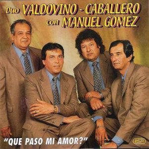 Dúo Valdovino-Caballero 歌手頭像