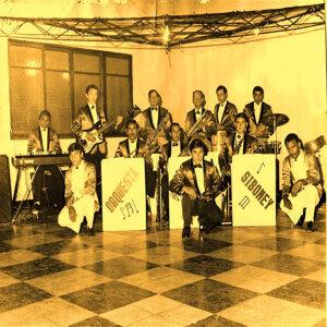Alberto Iznaga y su Orquesta Siboney 歌手頭像