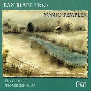 Ran Blake Trio