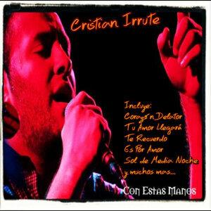 Cristian Irrute 歌手頭像