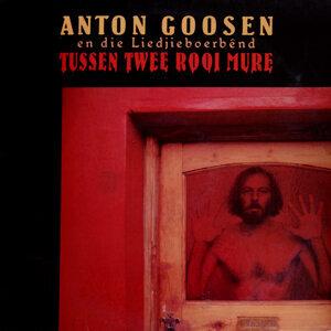 Anton Goosen en die Liedjieboerband 歌手頭像
