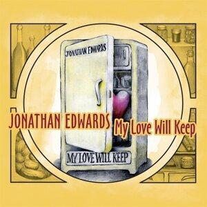 Jonathan Edwards 歌手頭像