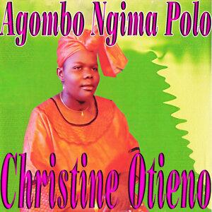 Christine Otieno 歌手頭像
