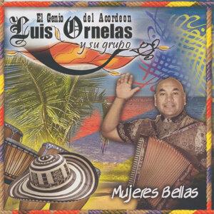 Luis Ornelas y su Grupo 歌手頭像