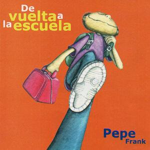 Pepe Frank 歌手頭像