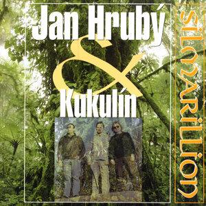 Jan Hruby & Kukulin 歌手頭像