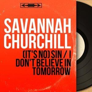 Savannah Churchill 歌手頭像
