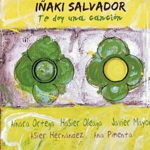 Iñaki Salvador 歌手頭像
