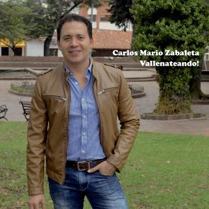 Carlos Mario Zabaleta アーティスト写真