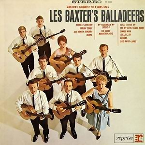 Les Baxter's Orchestra 歌手頭像