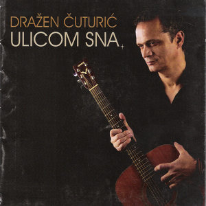 Drazen Cuturic アーティスト写真