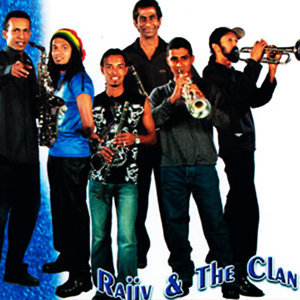 Rajiv & The Clan 歌手頭像