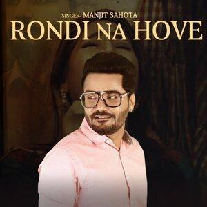Manjit Sahota 歌手頭像