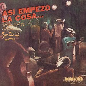 Armando Sanchez y su Conjunto Son De La Loma 歌手頭像