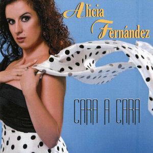 Alicia Fernandez 歌手頭像
