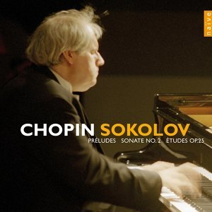 Grigory Sokolov 歌手頭像