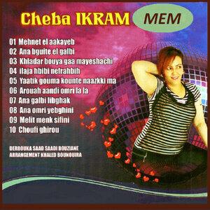 Cheba Ikram 歌手頭像