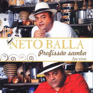 Neto Balla 歌手頭像