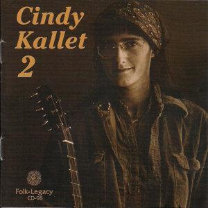 Cindy Kallet 歌手頭像