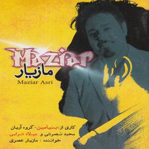Maziar Asri 歌手頭像