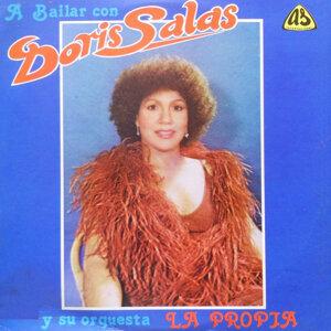Doris Salas 歌手頭像