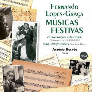 Fernando Lopes Graça 歌手頭像