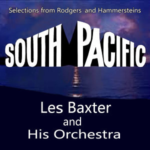 Les Baxter, His Orchestra & Chorus 歌手頭像