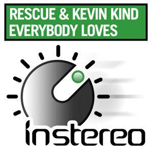 Rescue, Kevin Kind 歌手頭像