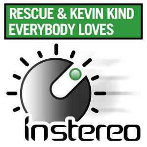 Rescue, Kevin Kind アーティスト写真