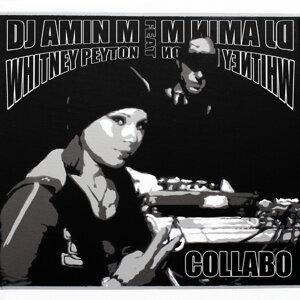 DJ Amin M 歌手頭像